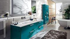 Итальянская компания Scavolini представляет: ванная комната Aquo, для ангелов…