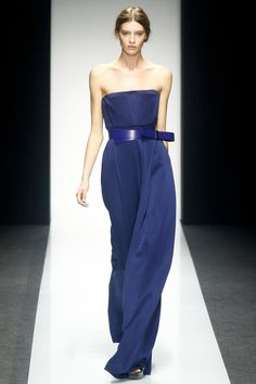 Gianfranco Ferré | Spring 2014 Ready-to-Wear Collection | Style.com