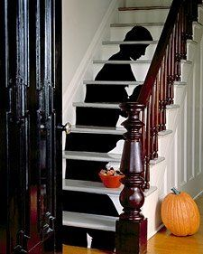 Perfect for my front stairs