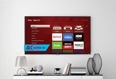 Already one of the World's best-selling TV brands, TCL (The Creative Life) is now one of the fastest growing consumer electronics brands in North America. #TCL #TCLTV #TCLRokuTV