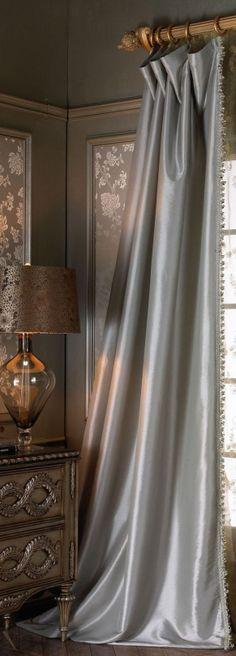 custom drapery panels shipping world wide. DesignNashville.com
