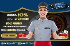 Keunggulan Agen Poker Online Indonesia