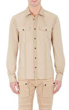 Belstaff Sinclair Shirt at Barneys New York