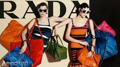 Сразу пятнадцать девушек стали лицом рекламной кампании Prada весна-лето 2014Рейтинг: /0ПодробностиОпубликовано 05.02.2014 15:41Просмотров: 2211Сразу пятнадцатьдевушек стали лицом...