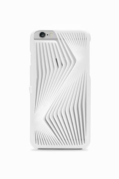 Freshfiber Herz Phone Case in White | Freshfiber.com