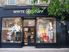 White Stuff - love their clothes and accessories - fun stuff!