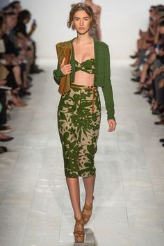 Michael Kors Spring 2014 Ready-to-Wear
