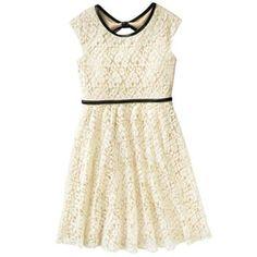 Speechless Lace Dress