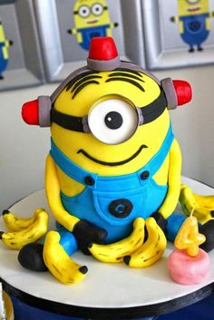 Despicable Me Minion Elvis Minion Dave from Despicable Me