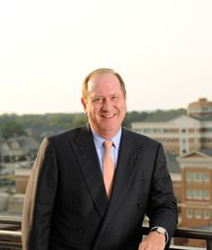 Take 5 with Raymond J. Harbert, Chairman and CEO of Harbert Management Corporation