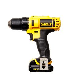 Price: $160through both minutes—a rate of one hole every 1.5 seconds. Other drills bored more holes or drove more screws, but it took them three times as long. With a second battery at the ready, the DeWalt has plenty of backup capacity. Dislikes: The battery attachment had a fair amount of play. This didn't affect the drill's performance, but we prefer a more solid mount. Rating:  * * * * * BEST NEWCOMER   - PopularMechanics.com