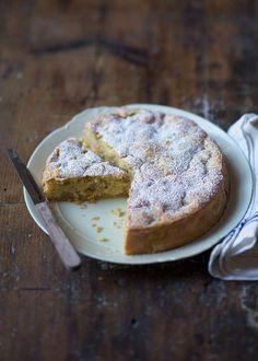 La torta di mele di mamma Lucia