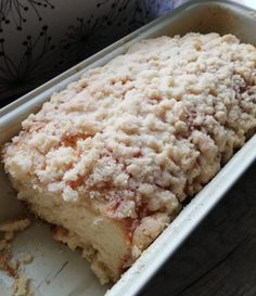 Sweet Recipes, Tart, Deserts, Food And Drink, Baking, Sweets, Cakes, Recipe, Kuchen