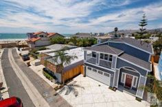 Ventura beach is a place with clean air and beautiful atmosphere. Purchase a home at Ventura beach is a real sound approximation.
