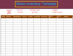 Inventory Template Word Csm Trucks Sales Accommodates Every Customer's Need Whether It's A .