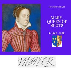House Of Stuart, Mary Queen Of Scots, Tudor History, British Royals, King, Scotland, Interesting Facts, Queens, Posts