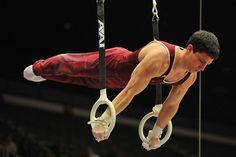 Gymnastics (Mens)