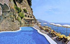 Hotel Santa Caterina, Amalfi, Italy, Swimming Pool RESERVA DE HOTELES EN: http://agente.1000tentaciones.com /ebet