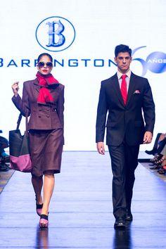 Look FW13 de Ana María Guiulfo para Barrington.