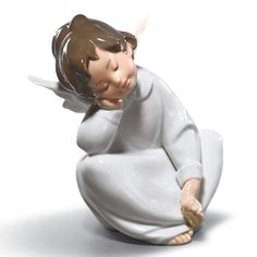 Angel dreaming - Lladro - Lladro - RoyalDesign.se