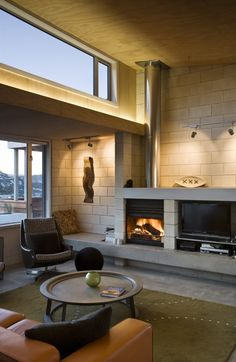 Harding House / Athfield Architects