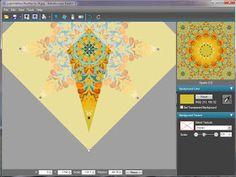 Ooh! Pretty Colors: Kaleidoscope Fun Part 1