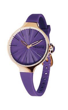 Purple Hoops ~ Τα 10 αξεσουάρ που είναι απαραίτητα φέτος