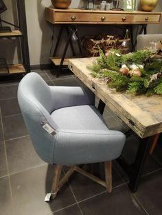 chunky chair