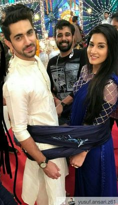 neel and avni Bollywood Actors, Bollywood Celebrities, Karan Kundra, Indian Drama, Indian Star, Zain Imam, Fashion Photography Poses, Romantic Pictures, Cute Actors