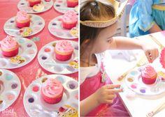 Festa Cupcake | Let's Party Blog