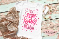 Super cute girly bow shirt Bow Shirts, Thing 1, Big Bows, Different Styles, Light Colors, Shirt Style, That Look, Super Cute, Girly