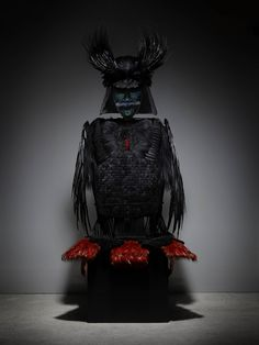 Samurai Feathers | Bado Senshi