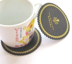 Item  : soft pvc coaster  Specifications  About this product: 1) Material: Phthalate free pvc 2)Size:customized size available 3)Color: Logo:2D flat or 3D embossed