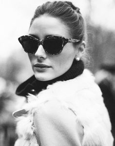The Olivia Palermo Lookbook : Random