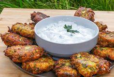 ΜΑΓΕΙΡΙΚΗ ΚΑΙ ΣΥΝΤΑΓΕΣ 2: Κολοκυθοκεφτέδες !!!! Greek Recipes, Tandoori Chicken, Mashed Potatoes, Food And Drink, Appetizers, Cooking Recipes, Meat, Vegetables, Ethnic Recipes