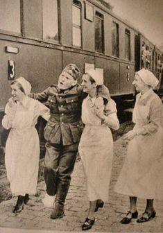 Image result for ww2 German nurse