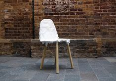 Beauty in Imperfection | Yanko Design