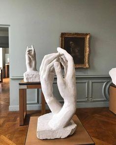 Musée Rodin. © taylranne | Art Museum | Sculpture Inspiration