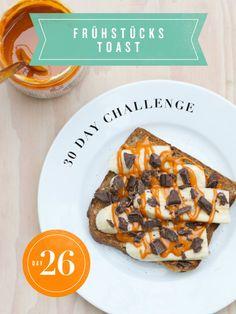 30-Day-Challenge auf Stylight