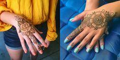 Bridal Henna Mehndi Designs for Full Hands | Mehndi Creation Mehndi Designs For Kids, Henna Art Designs, Mehndi Designs For Beginners, Mehndi Design Photos, New Bridal Mehndi Designs, Dulhan Mehndi Designs, Best Mehndi Designs, Simple Mehndi Designs, Henna Mehndi