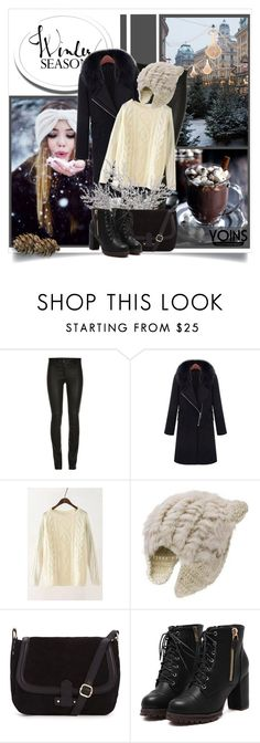 """""""Yoins 16"""" by danielle-broekhuizen ❤ liked on Polyvore featuring yoins"""