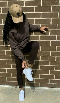 Bad Girl Outfits, Swag Outfits For Girls, Teenage Girl Outfits, Cute Swag Outfits, Cute Comfy Outfits, Dope Outfits, Teen Fashion Outfits, Stylish Outfits, Preteen Fashion