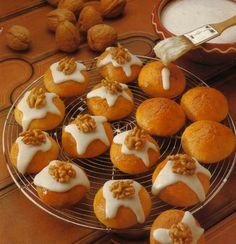 walnut cookies | german recipes | German food