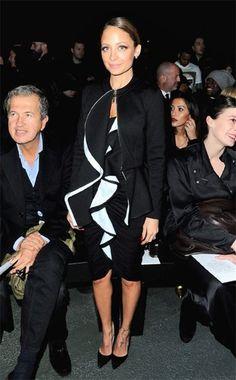 Amazing Outfits Revealed Paris Fashion Week Fall 2013!