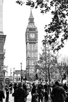 London , Big Ben