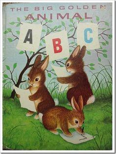 Garth Williams bunnies