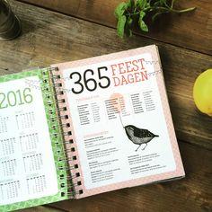 Smulweb Agenda 2016 | Valesca van Waveren Art + Illustration