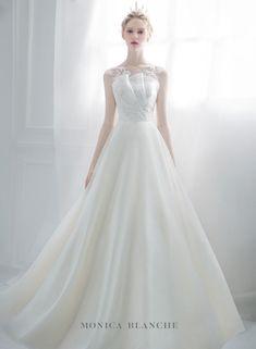 Ideas Bridal Gowns Princess Gorgeous Dress For 2019 Wedding Dresses For Girls, Wedding Dress Trends, Princess Wedding Dresses, Bridal Dresses, Wedding Gowns, Girls Dresses, Elegant Dresses, Beautiful Dresses, Gorgeous Dress