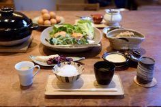 京都で過ごす理想の朝。風情あふれる白川沿いの和食店「丹」 ことりっぷ
