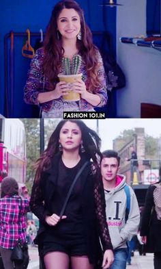 From Anushka Sharma in 'Ae Dil Hai Mushkil' to Deepika Padukone in 'Piku', 10 times Bollywood divas dressed up like real girls